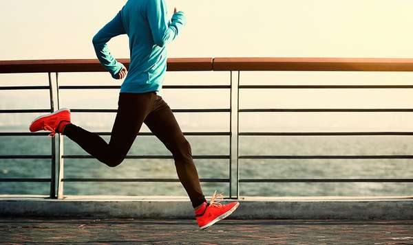 Бег на беговой дорожке достоинства и недостатки