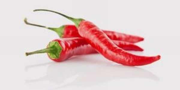 Маски-обертывания с красным (стручковым) перцем