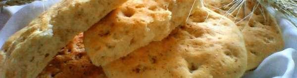 Рецепт приготовления вкусных лепешек