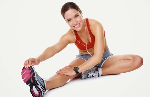 Программа похудения на месяц в домашних условиях на 10 кг для мужчин и женщин