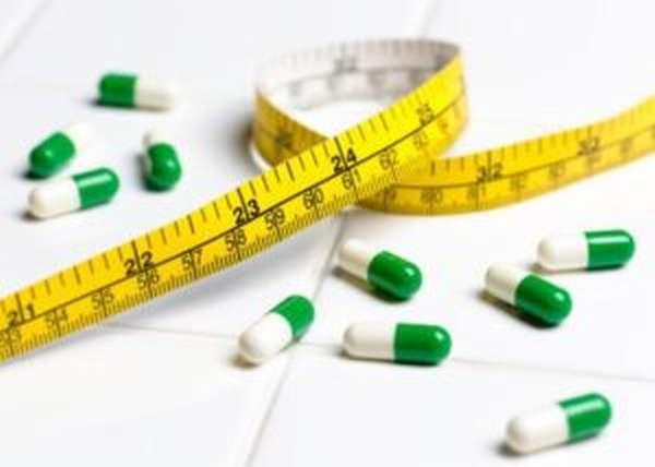 Почему антидепрессант помогает похудеть