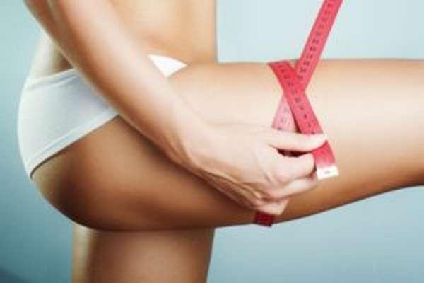 Как похудеть в ногах быстро и эффективно в домашних условиях?