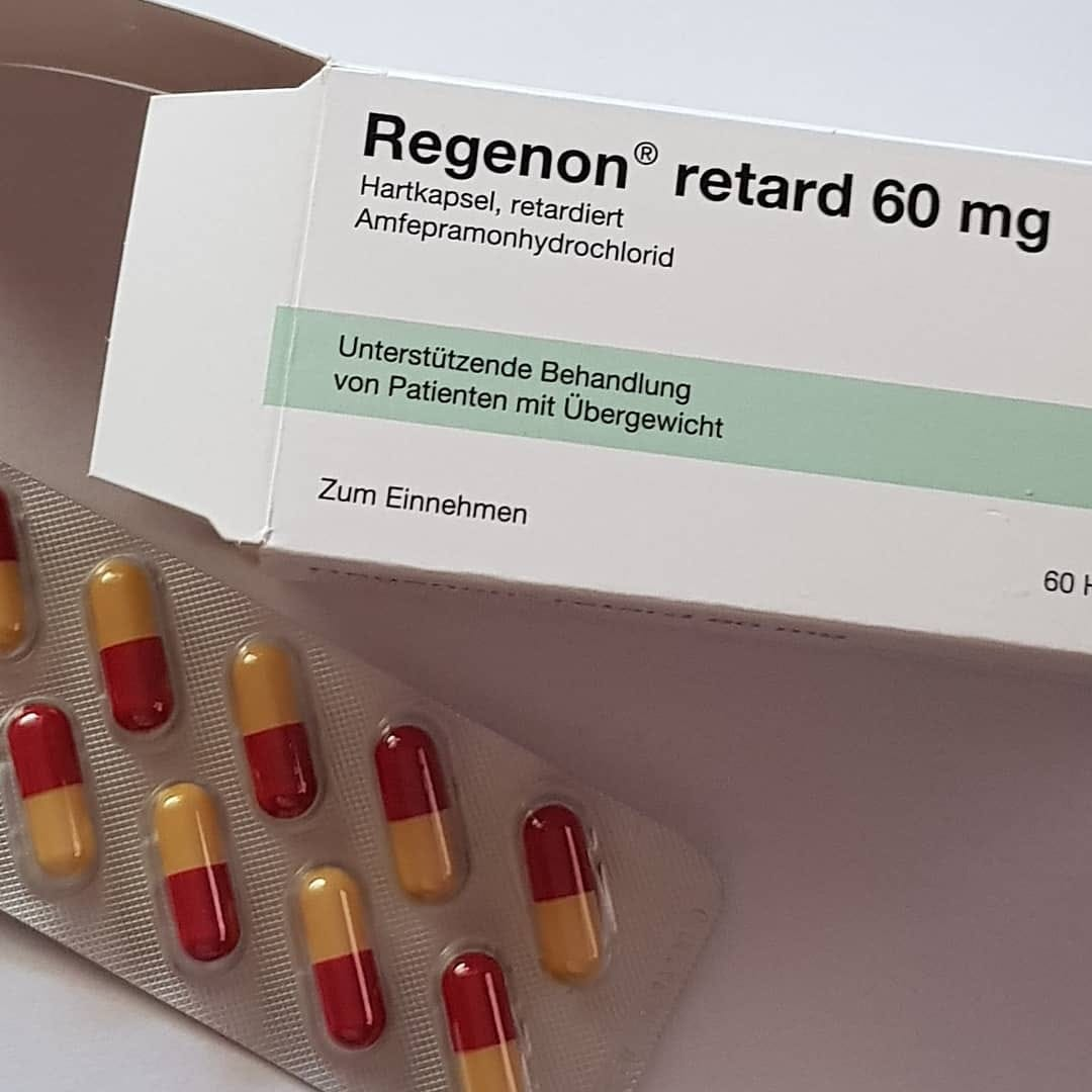 Самые эффективные немецкие таблетки для похудения