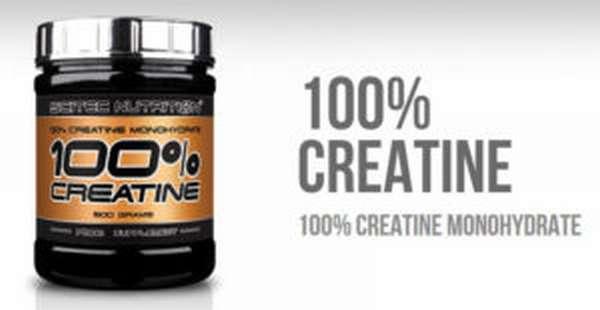 scitec nutrition креатин