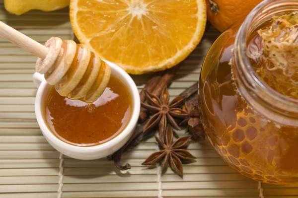 Рецепт медовой воды с корицей