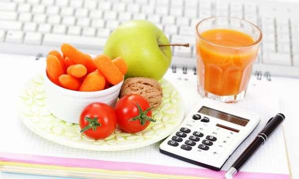 калькулятор расхода калорий