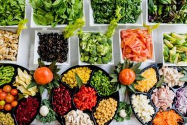 Раздельное питание: таблица совместимости для похудения, отзывы, меню.