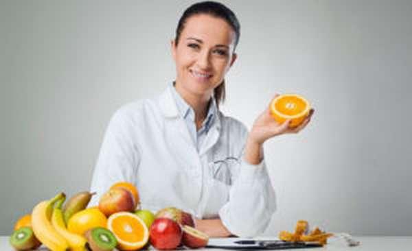 Сложные углеводы – список продуктов для похудения в таблице