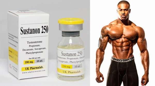 что такое стероиды