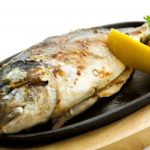 Блюда из рыбы нежирных сортов