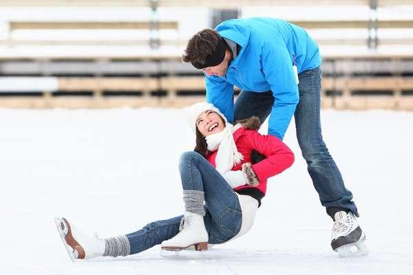 7 причин, почему нужно кататься на коньках