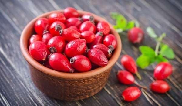 Состав полезных плодов