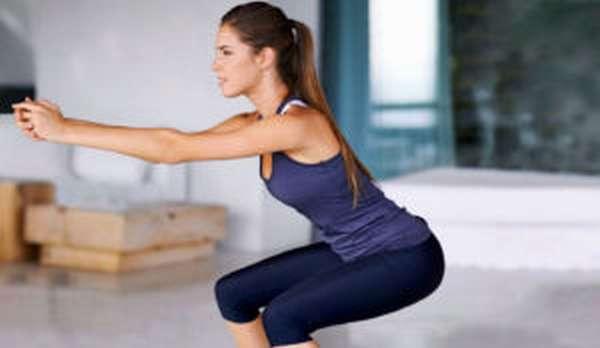 Как похудеть в ляшках быстро и эффективно в домашних условиях?