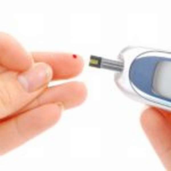 Снижение глюкозы