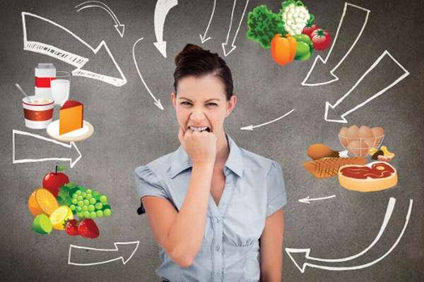 Выбрать результативную диету