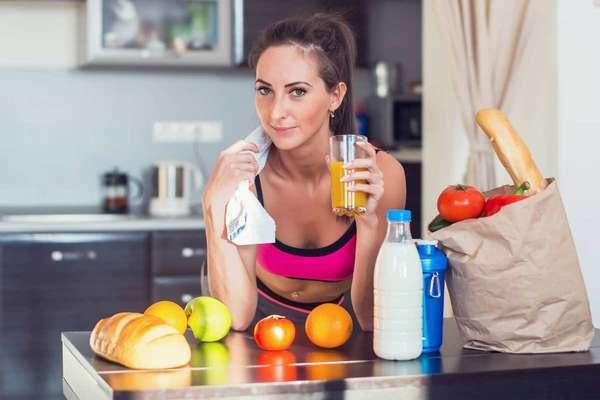 Самая эффективная вечерняя зарядка для похудения в домашних условиях