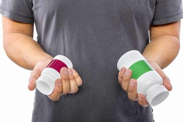 Правила выбора таблеток