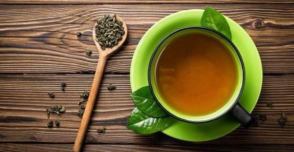 польза разгрузочный день на зеленом чае