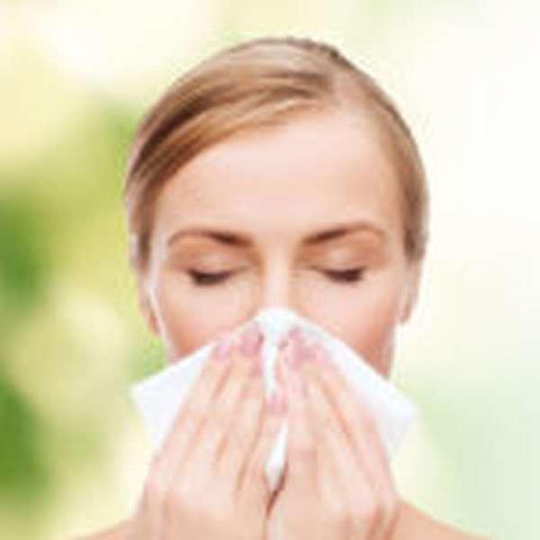 Люди-аллергики