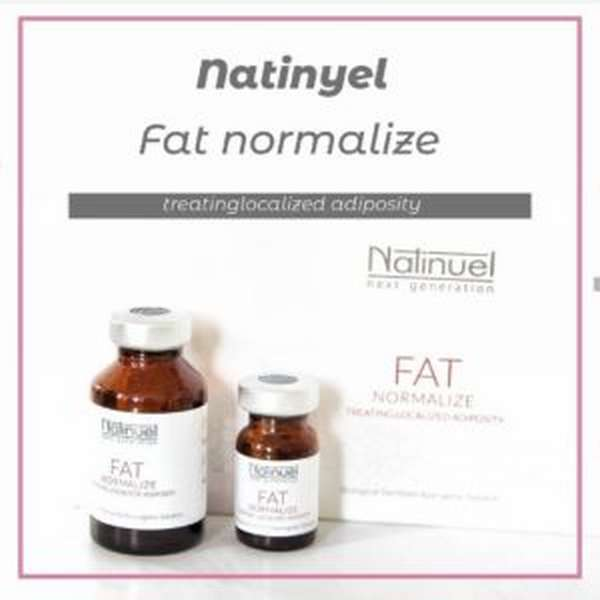 Natinuel Fat Normalize