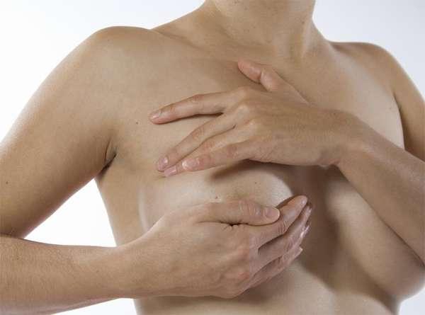 грудь крем