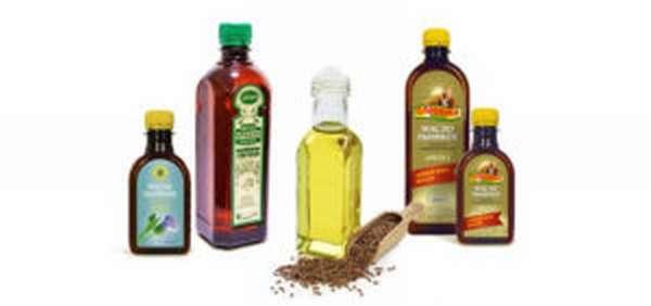 Как принимать льняное масло для похудения и очищения организма?