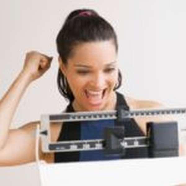 стабильный вес