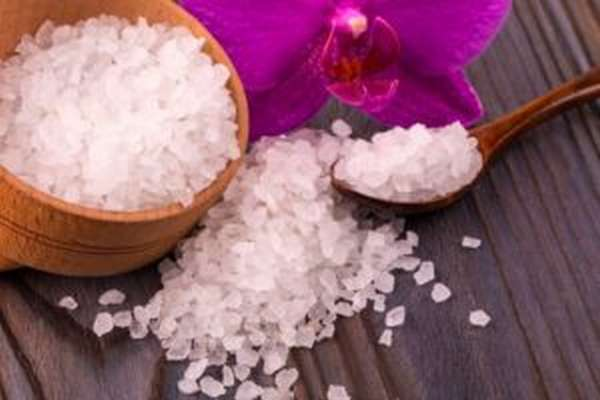 соли для похудения
