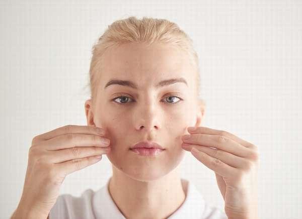 Как похудеть в лице и щеках в домашних условиях?