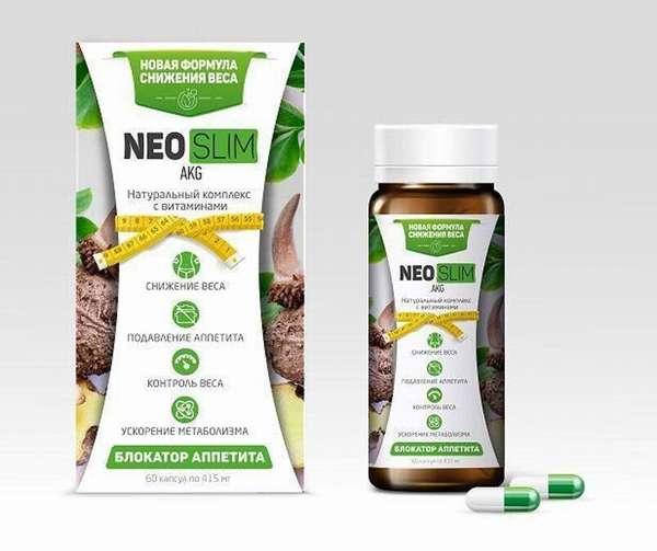 Почему стоит выбрать Neo Slim для похудения?