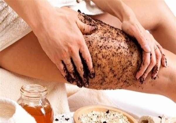 Натуральные средства в борьбе с целлюлитом