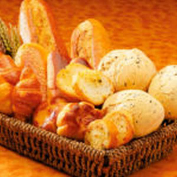 Хлеб, булки, любая выпечка