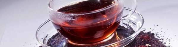 Какими полезными свойствами обладает чай каркаде