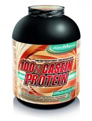 Казеиновый протеин (казеин) - IronMaxx