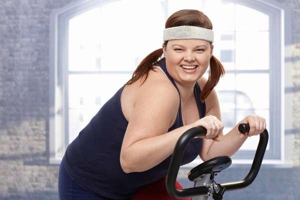 Как похудеть на велотренажере | кардио-тренировка для сжигания.