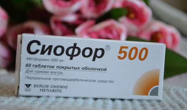 Мнения людей, использующих препарат Siofor