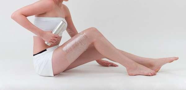 Обертывание для похудения в домашних условиях самое эффективное на ночь