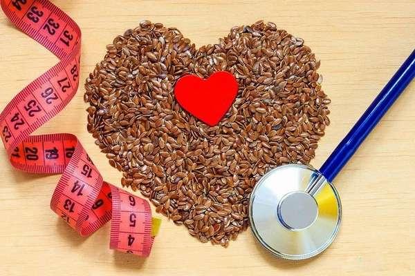 Семена льна для похудения – как принимать, чтобы похудеть?