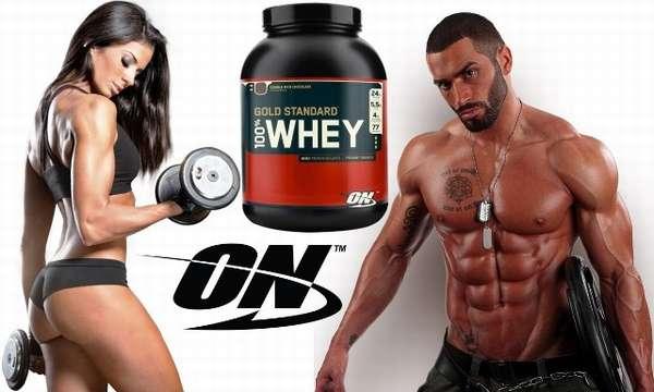 какие добавки помогут вашим мышцам расти