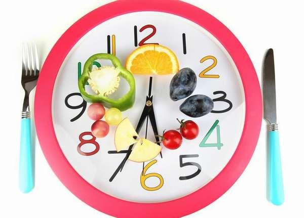 Изменить режим питания