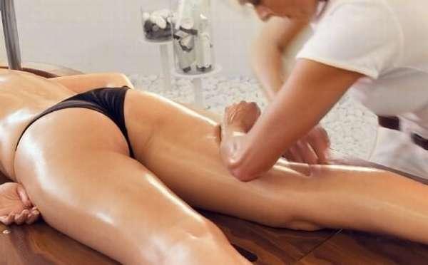 Лимфодермический массаж