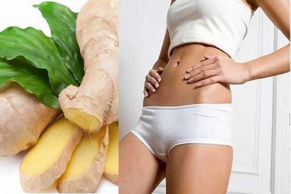 Имбирь для похудения – полезные свойства и противопоказания