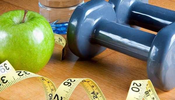Эффективные способы разгона метаболизма