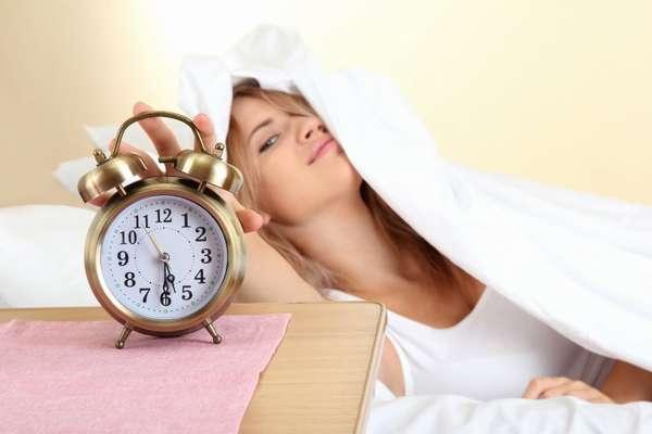 Заставить себя подняться на 10–20 минут с утра пораньше