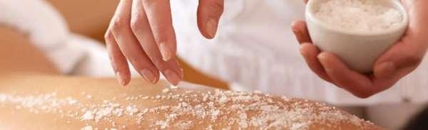 солевое обертывание полезные свойства
