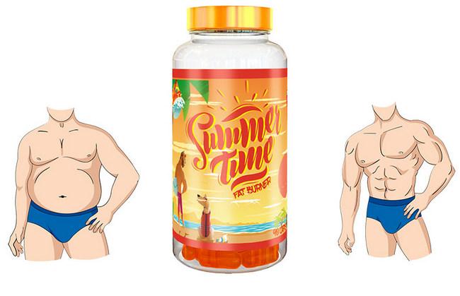 Эффективные таблетки для похудения по отзывам