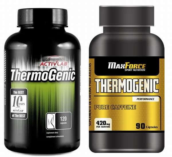 Термогеники