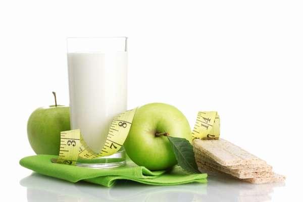 ешь и худей система 10 стаканов меню на неделю