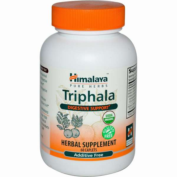 Трифала (Triphala)