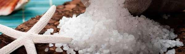 Правила выбора соли